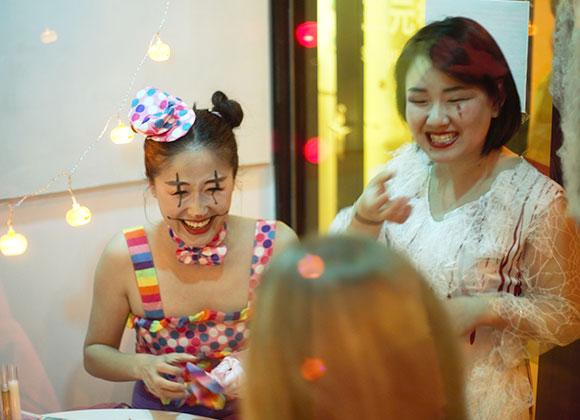 Halloween Party | Shanghai & Beijing 2018
