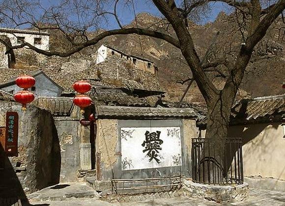 爨底下 Cuandixia Village (Beijing)