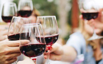 Wine Party | Beijing 2019