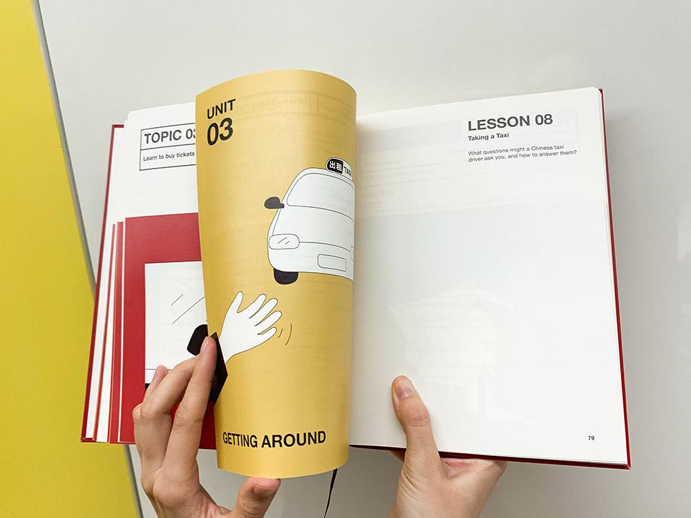 Chinese HSK 1 textbook | That's Mandarin