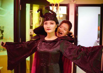 Halloween Party in Beijing 2018 | That's Mandarin events