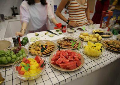 Hawaiian Party in Shanghai 2019   That's Mandarin events