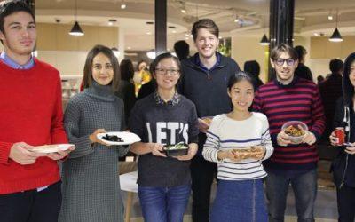 Bizarre Chinese Food Event Recap