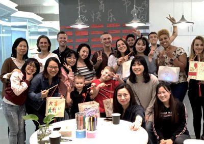 Lantern festival in Shenzhen 2019   That's Mandarin