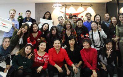 Christmas Party | Shanghai & Beijing  2017