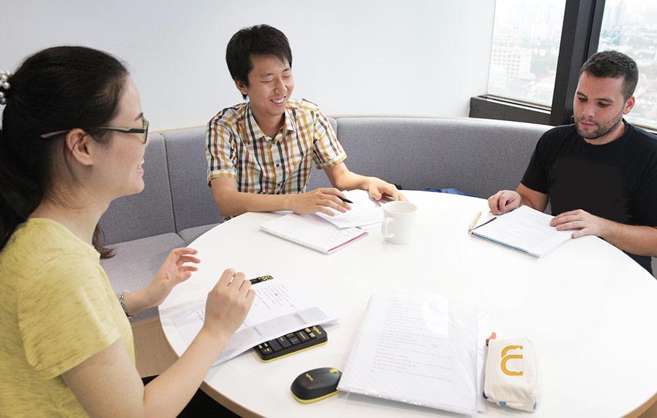 Chinese Visa Program | That's Mandarin Beijing