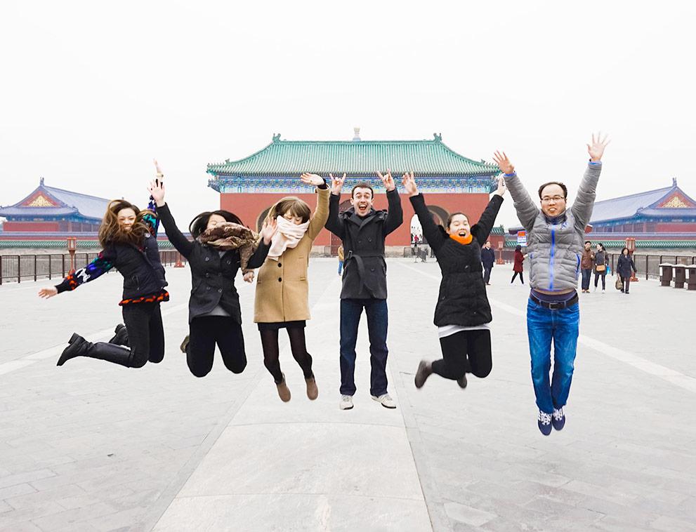 Chinese Winter Camp | That's Mandarin Language School