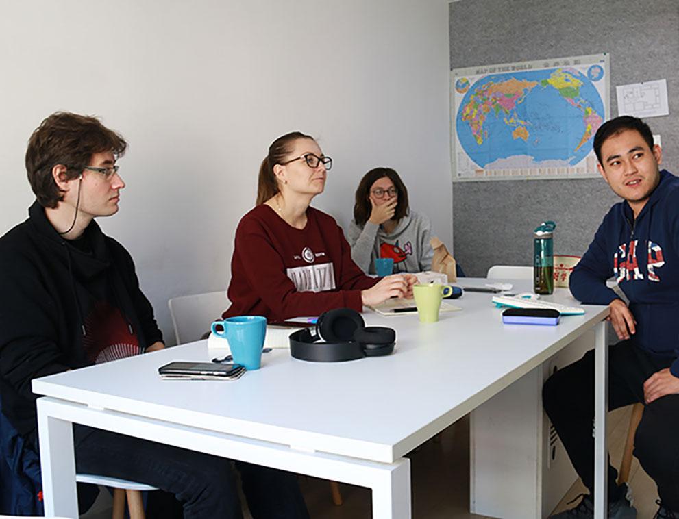 Intensive Group HSK Preparation Course in Beijing | That's Mandarin