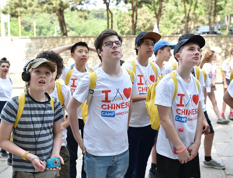Chinese Summer Camp in Shanghai | That's Mandarin