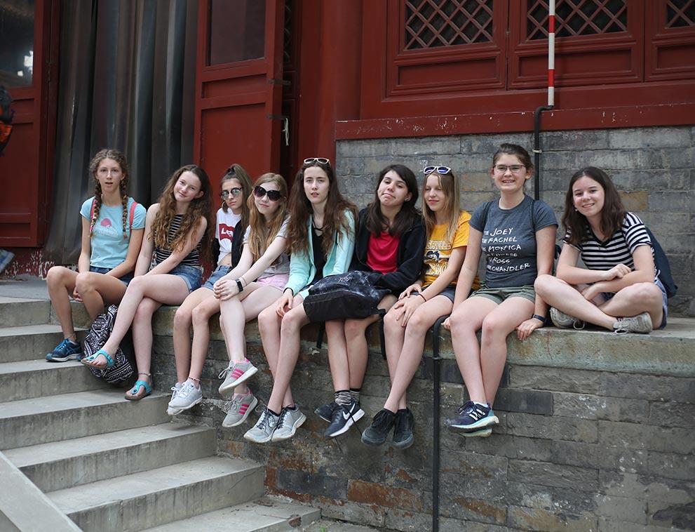 Summer Chinese Camp | That's Mandarin