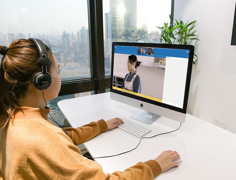 That's Mandarin Online Chinese Class
