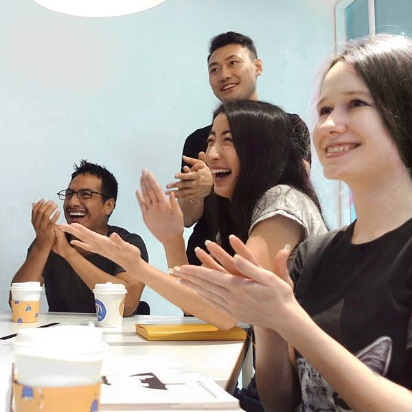 Part-time Group Classes | That's Mandarin