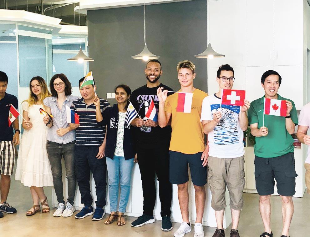 Chinese Open Classes in Shanghai | That's Mandarin Shanghai