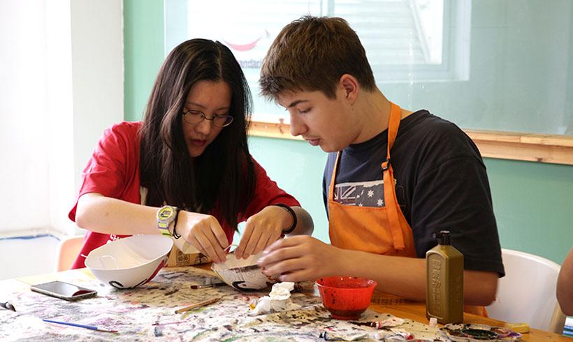 Cultural Activities | That's Mandarin