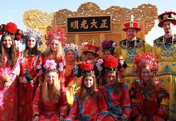 Vibrant Cultural activities | That's Mandarin Beijing