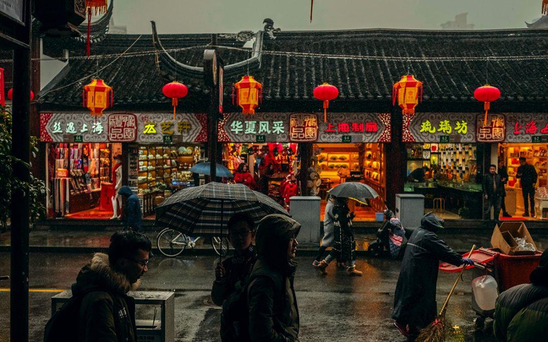 Loan Words In Mandarin Chinese