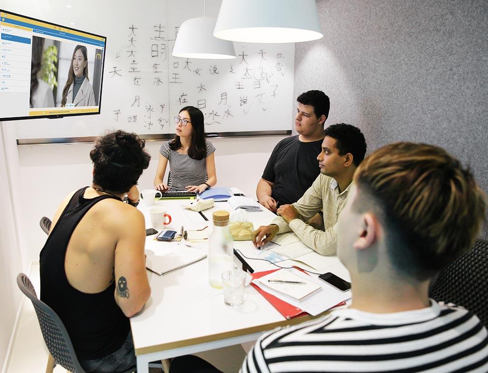 Chinese Visa Program Course | That's Mandarin Shanghai