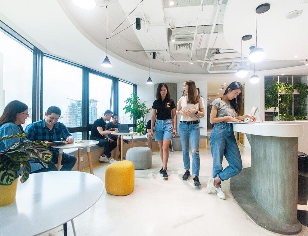 Learn Chinese in Shanghai | That's Mandarin Chinese School